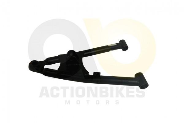 Actionbikes Fuxin--FXATV50-ZNW-50-cc-Querlenker-unten-links-Schwarz 4154562D35304545432D303033322D33