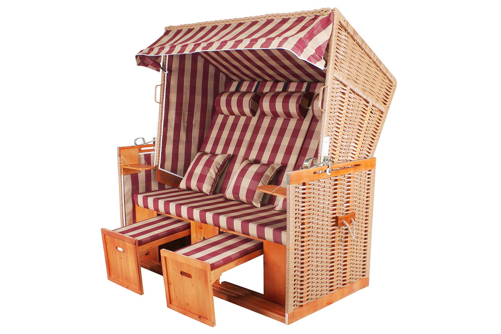 strandkorb nordsee sylt xxxl volllieger rattan ostsee 156. Black Bedroom Furniture Sets. Home Design Ideas