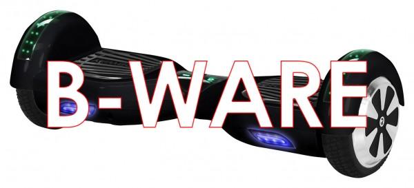B-Ware Robway-w1 Schwarz