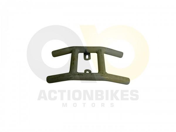 Actionbikes Miniquad-Elektro49-cc--Frontbumper-wei 57562D4154562D3032342D312D31352D34 01 WZ 1620x108