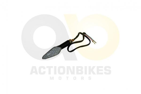 Actionbikes Speedslide-JLA-21B-Speedtrike-JLA-923-B-Speedstar-JLA-931E-Blinker-vo-u-hi-links-orangeg