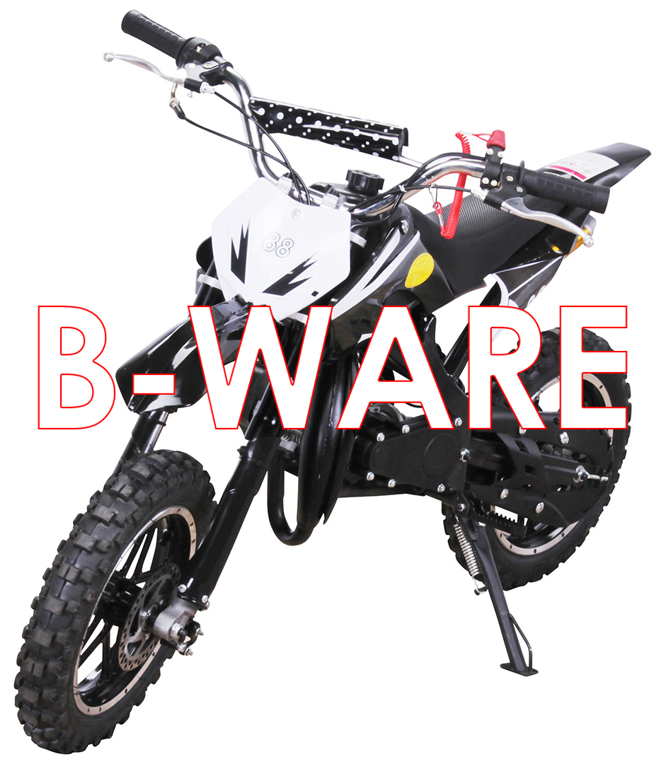 b ware kinder mini crossbike delta 49 cc 2 takt kinder. Black Bedroom Furniture Sets. Home Design Ideas