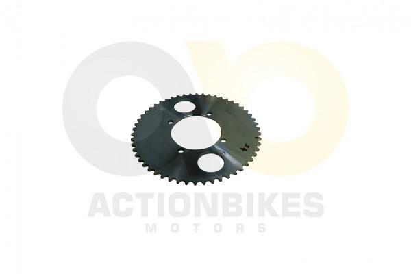 Actionbikes T-Max-eFlux-Freeride-1600-Watt-Kettenrad-hinten-54-Zhne 452D313630302D30303036 01 WZ 162