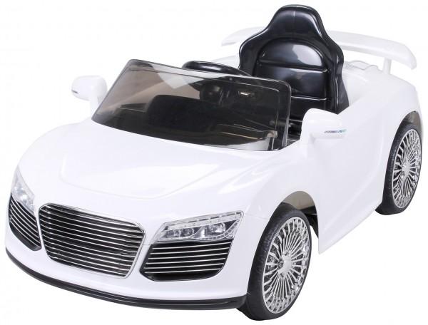 Actionbikes Elektroauto-Audi-Style Weiss 393932363031 startbild OL 1620x1080_92904