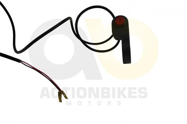 Actionbikes Mini-Quad-S-8-1000-Watt-Schalter-VorwrtsRckwrts-NEUE-VERSION-Tastschalter 33353530313032
