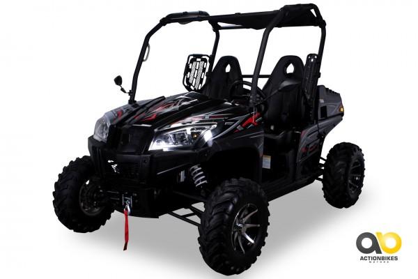 Actionbikes UTV-SQ500NF Schwarz 39383137303831 360-17 BGWL 1620x1080