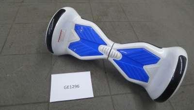 GE1296 Weiß/Blau
