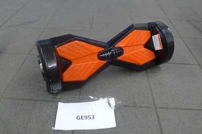 GE953 Schwarz Rot