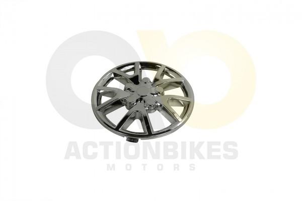 Actionbikes Elektromotorrad--Trike-Mini-C051-Radzierblende-hinten 5348432D544D532D31303036 01 WZ 162