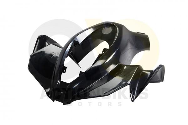 Actionbikes Mini-Quad-110cc--125cc--Verkleidung-S-10-vorne-schwarz 333531393031322D303031 01 WZ 1620