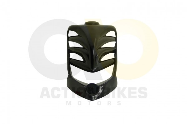 Actionbikes Shineray-XY200STII-Verkleidung-Frontmaske-schwarz 34333234312D3237342D30303030 01 WZ 162