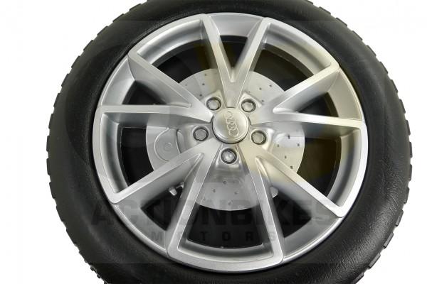Actionbikes Elektroauto-Audi-A3-Lizenziert-FTF-Radzierblende-silber 36303635363630 01 WZ 1620x1080