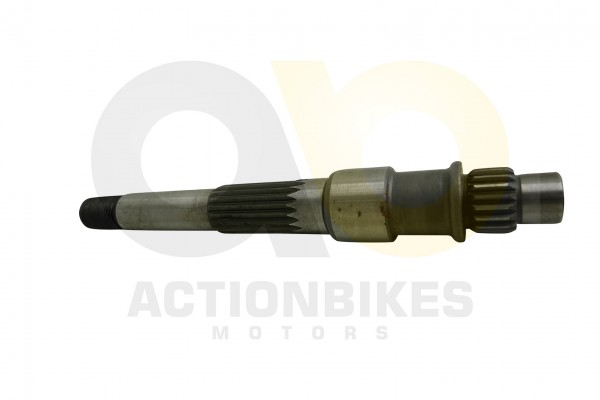 Actionbikes 1PE40QMB-Motor-50cc-Getriebeausgangswelle 32333433312D4B424E2D393031302D4831 01 WZ 1620x