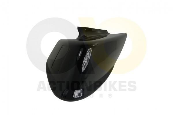 Actionbikes Shineray-XY250STXE-ab-0511-Kotflgel-vorne-rechts-schwarz-XY200ST-9 35333031323133382D31