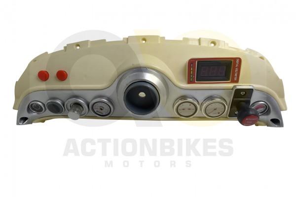 Actionbikes Elektroauto-MB-Oldtimer-JE128--Amaturenbrett-creme-komplett 4A4A2D4D424F2D30303036 01 WZ