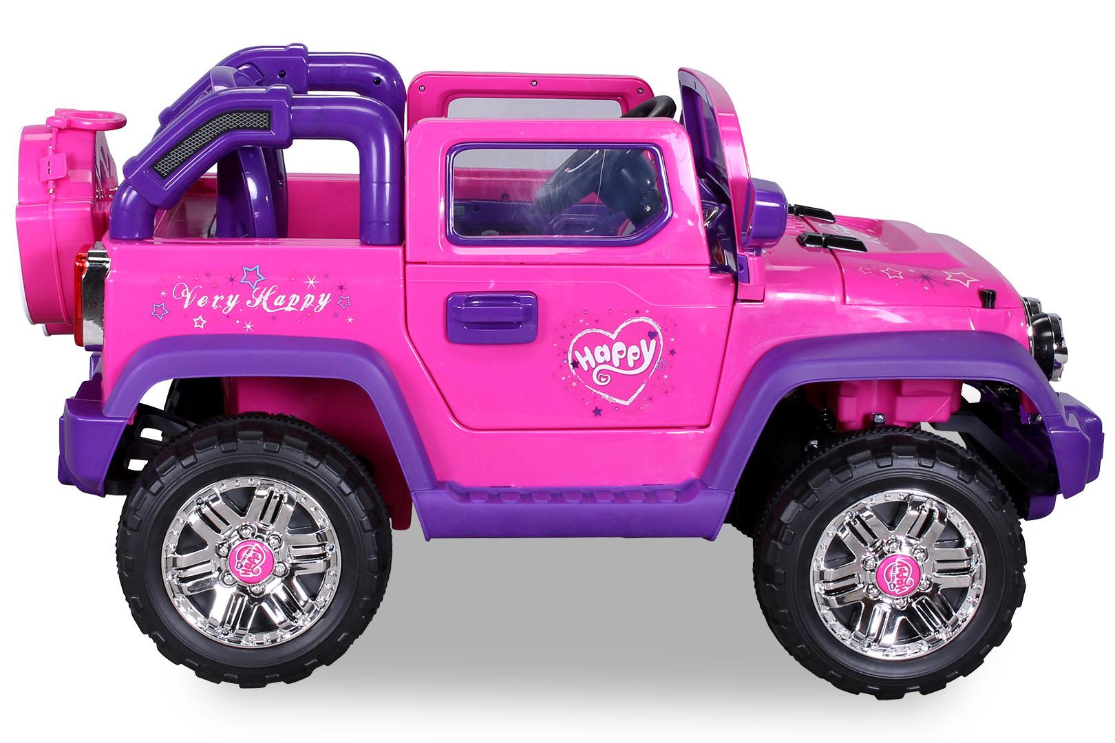 kinder elektro auto jeep 235 kinderauto elektrofahrzeug kinderfahrzeug spielzeug ebay. Black Bedroom Furniture Sets. Home Design Ideas