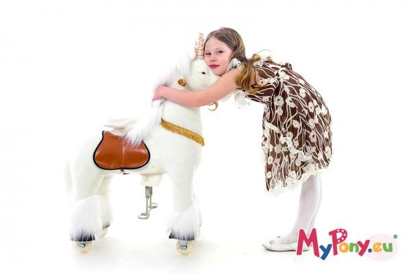 MyPony Pony-Einhorn-Sternschnuppe Small 4E33303432 Mit-Kind-2 L 1620x1080