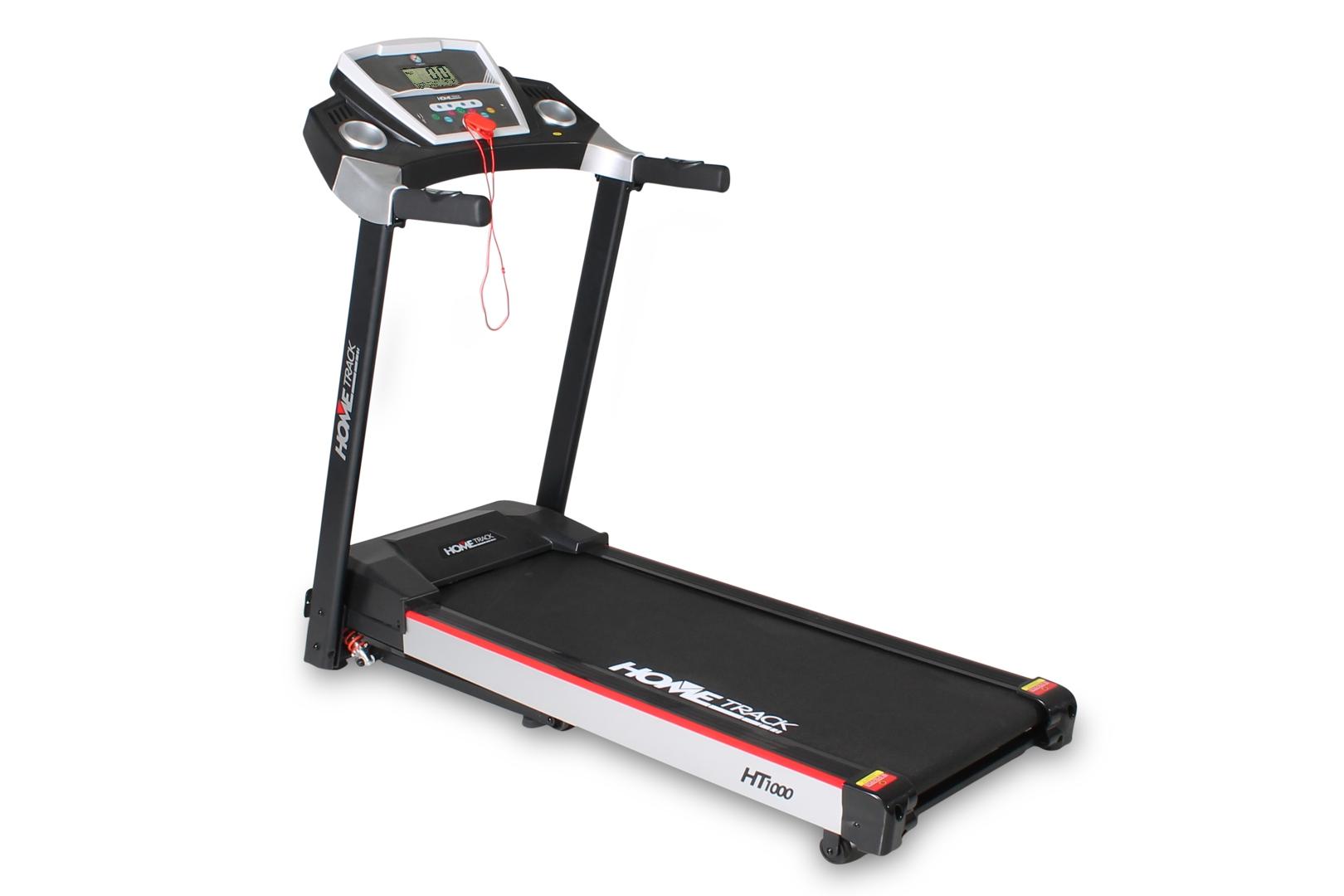 233 lectrique professionnel tapis roulant de course ht1000 fitness v 233 lo d int 233 rieur ebay
