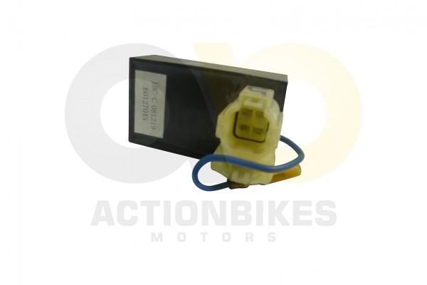 Actionbikes CDI-139QMB--45kmh-HT50QT-2526IBC-C-081219-60127045 4854353051542D32352D32312D30332D3031