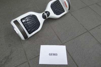 GE983 Weiß
