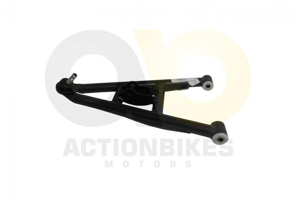 Actionbikes Shineray-XY200STIIE-B-Querlenker-unten-schwarz-matt-XY200-STII-Model-07 3736313730303031