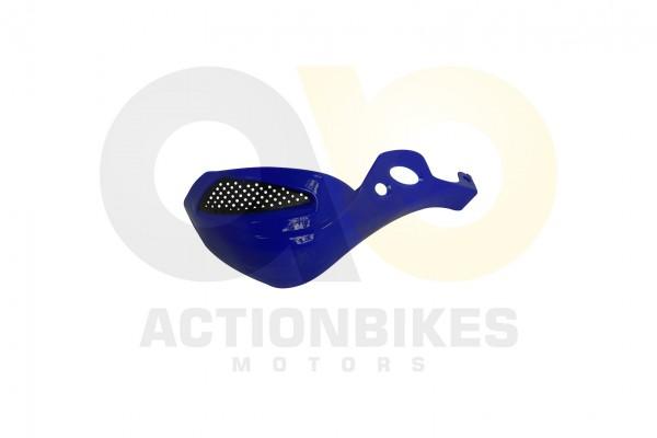 Actionbikes Shineray-XY250ST-9E--SRM--STIXE-Handprotector-rechts-blau 35333138303034342D35 01 WZ 162