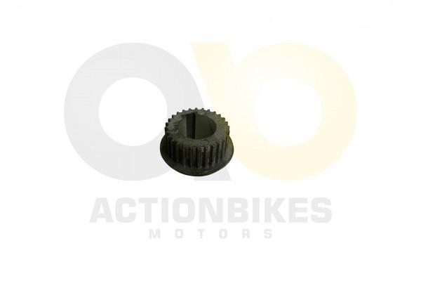 Actionbikes Schneefrse-Raupe-Zahnriemenscheibe-Motorausgang-klein 4A482D53462D313538 01 WZ 1620x1080