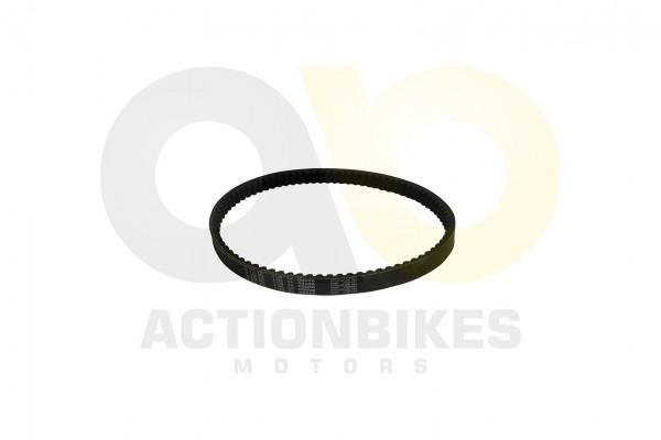 Actionbikes Motor-250cc-CF172MM-Antriebsriemen-82822530 32333130302D534343302D30303030 01 WZ 1620x10