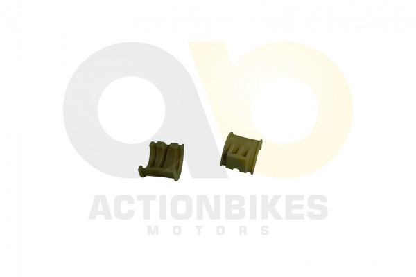 Actionbikes Egl-Mad-Max-250300-Lenkstangenlagerbefestigung--Kunststoff-Set 37313131342D3332392D30303