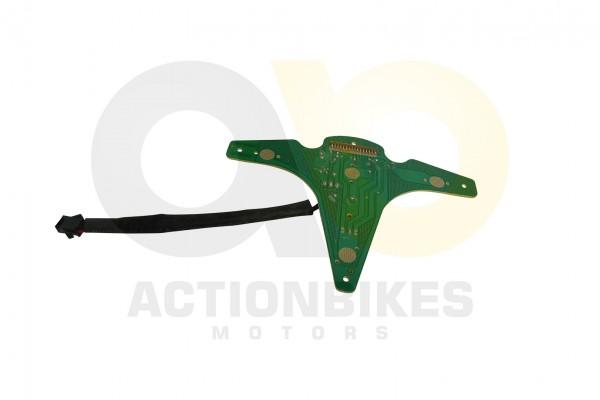 Actionbikes Mercedes-SLR-Mclaren-522-ZHE-Soundplatine-im-Lenkrad 53485A2D4D534C522D31303132 01 WZ 16