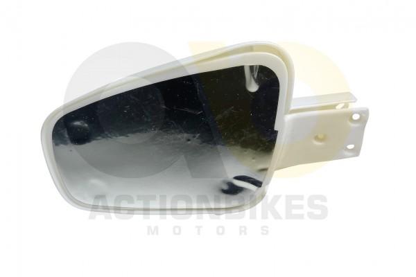 Actionbikes Elektroauto-BMX-SUV-A061-Spiegel-links-wei 5348432D53502D32303431 01 WZ 1620x1080