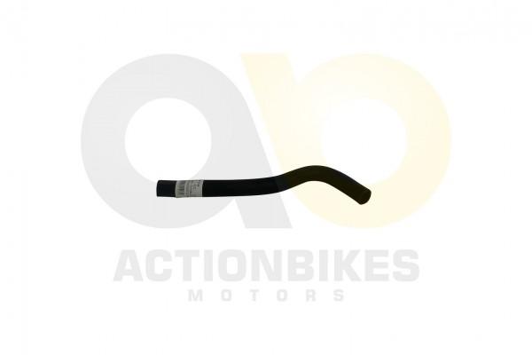 Actionbikes Startrike-300-JLA-925E-Khlwasser-Schlauch--Rohr-links-ThermostatZylinderkopf 4A4C412D393