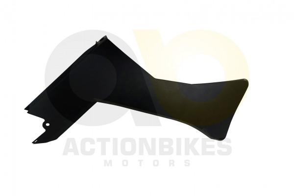 Actionbikes Egl-Mad-Max-250LYDA203E-3300LYRX30T-Verkleidung-rechts-schwarz-matt 313030303130302D342D