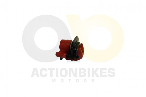 Actionbikes Shineray-XY250STXE-Bremssattel-vorne-links-200ST-9 35363133332D3336382D30303030 01 WZ 16