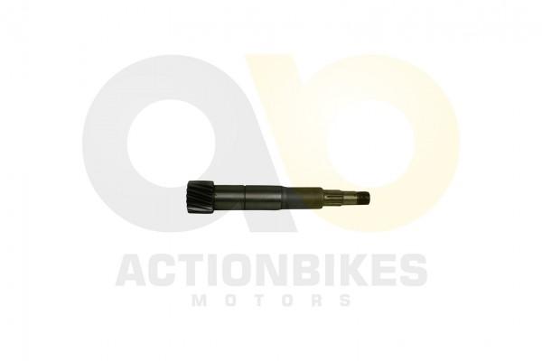 Actionbikes Speedstar-JLA-931E-Getriebeeingangswelle 4A4C412D393331452D3330302D452D313333 01 WZ 1620
