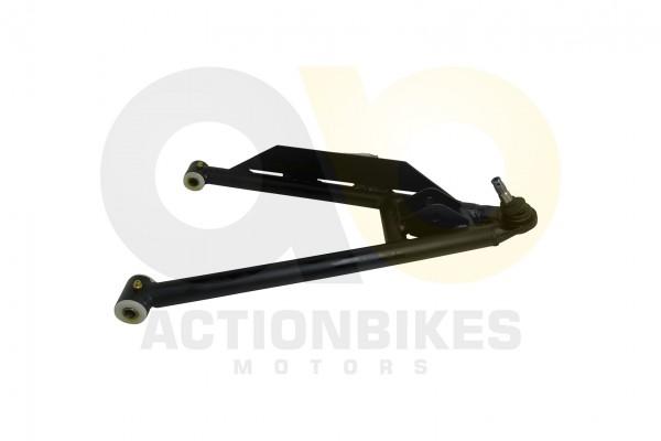 Actionbikes Shineray-XY250SRM-Querlenker-rechts-unten-schwarz 35313632302D3531362D30303034 01 WZ 162
