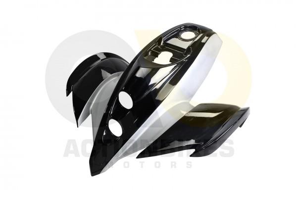 Actionbikes Shineray-XY250ST-9E--SRM--STIXE-Verkleidung-vorne-schwarzsilber 35333131312D3531362D3030