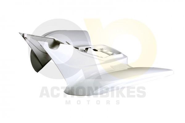 Actionbikes Shineray-XY250STXE-Verkleidung-hinten-wei-XY200ST-9 34333631302D3336382D30303036 01 WZ 1