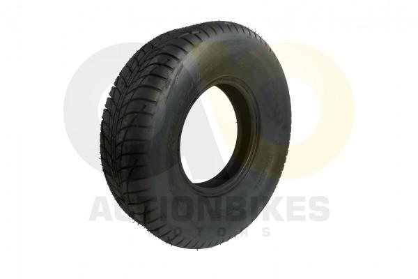 Actionbikes Reifen-21x7-10-25N-Straenprofil-Wanda-Shineray-XY150STE-vorne 3534303530303538 01 WZ 162