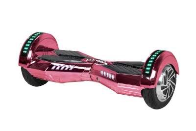 Pink Chrom