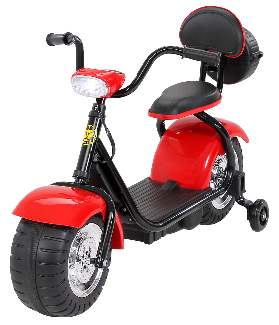 kinder elektromotorrad harley scooter bt306 15 watt motor. Black Bedroom Furniture Sets. Home Design Ideas
