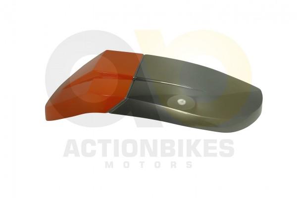 Actionbikes Kingwell-Renli-KWGK-250DS-Kotflgel-hinten-rechts-orange 35303139382D424445302D303030302D