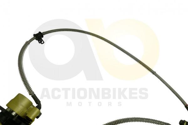 Actionbikes Shineray-XY150STE-Bremsleitung-Bremssattel-rechts-Bremsverteiler 35353032303138352D37 01