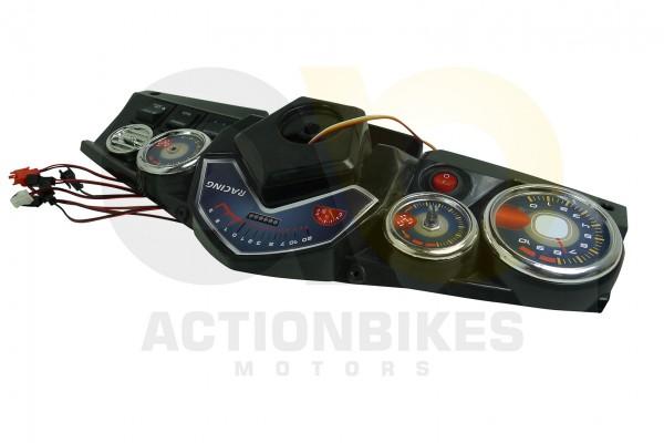 Actionbikes Elektroauto-Jeep-801-Amaturenbrett-schwarz-mit-Schalter 53485A2D4A532D31303137 01 WZ 162