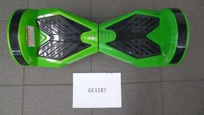 GE1187 Grün