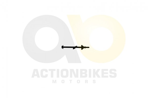 Actionbikes Motor-250cc-CF172MM-Variomatikdeckel-Schraube-mit-Dichtring-CF172MM-012004 39303139412D5