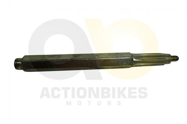 Actionbikes Schneefrse-Raupe--Antriebswelle-fr-Fhrungsscheibe-und-Gummieinsatz 4A482D53462D313231 01