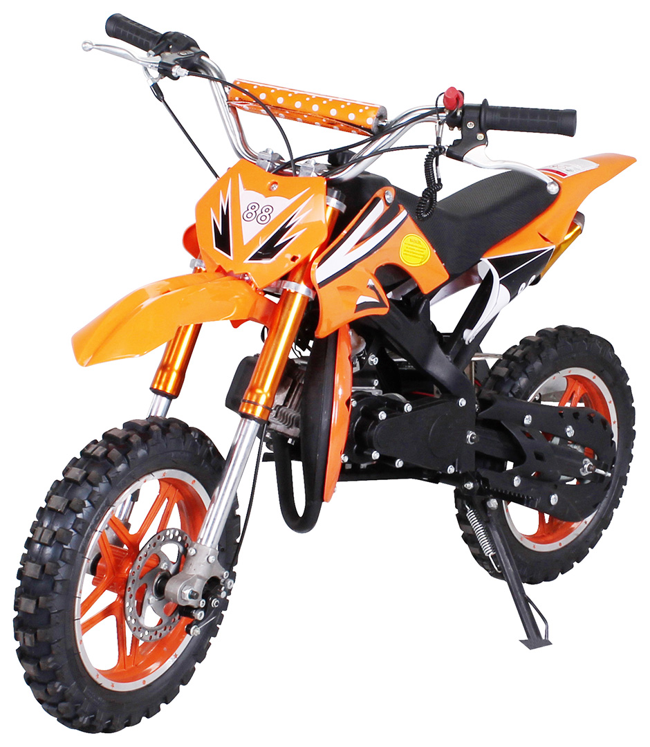 kinder mini crossbike delta 49 cc 2 takt benzin kinder cross bikes zweir der miweba gmbh. Black Bedroom Furniture Sets. Home Design Ideas