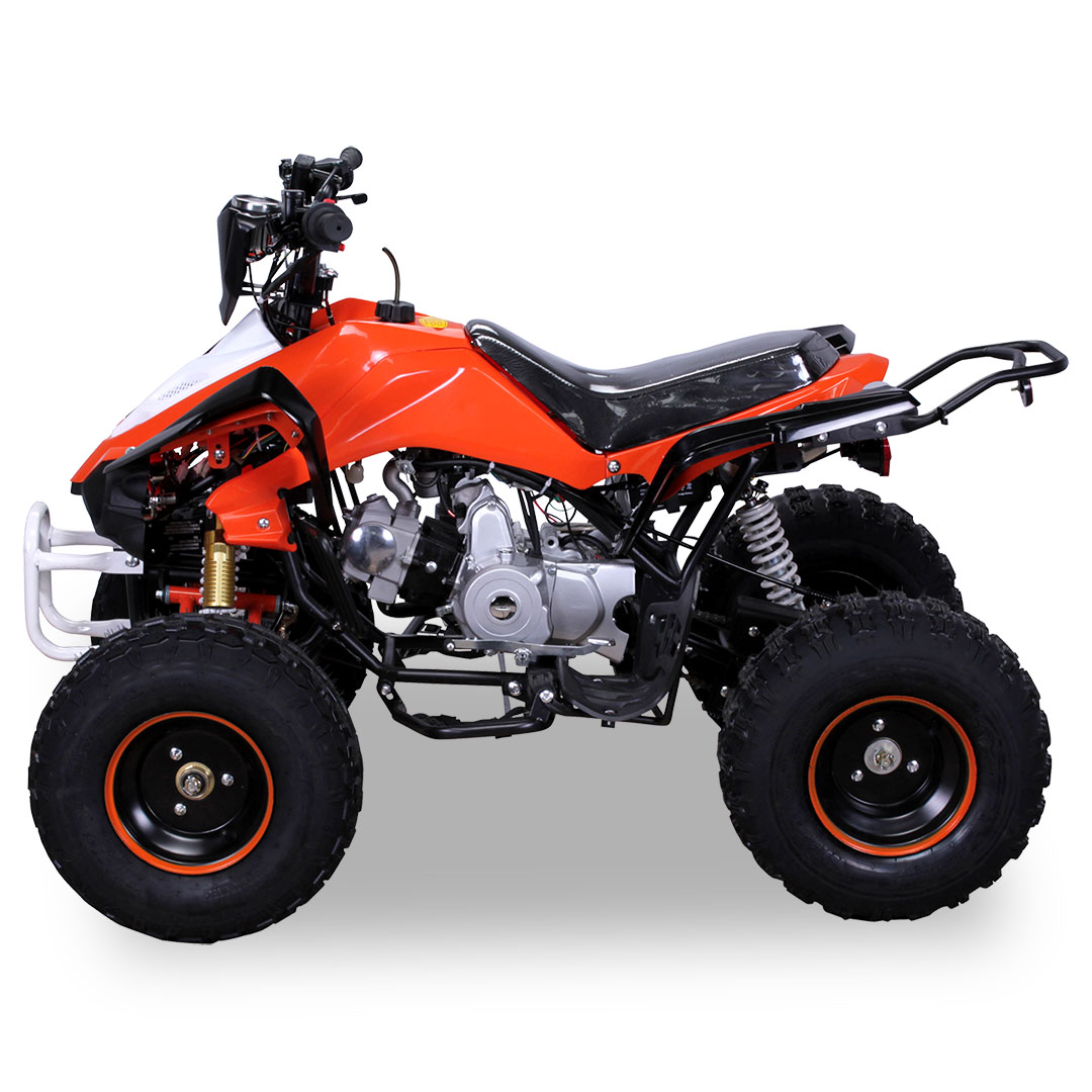 midiquad miniquad atv s 12 125 cc quad pocket bike. Black Bedroom Furniture Sets. Home Design Ideas