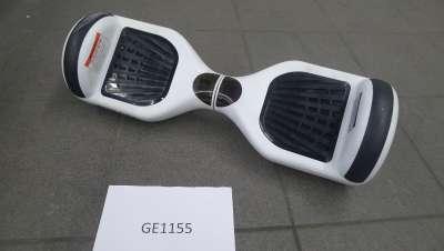 GE1155 Weiß Matt
